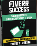 Is the Fiverr Success ebook a scam? Find Out In My Fiverr Success Review