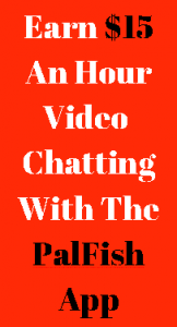 Are You A Native English Speaker? If so Learn How You Can Make $15 an Hour or More Video Chatting With English Students on the PalFish Teacher App!