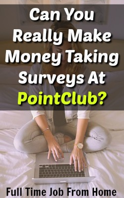 Learn How You Can Get Paid To Take Surveys At PointClub!