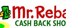 mr rebates cash back shopping review