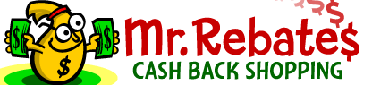 mr rebates cash back shopping review