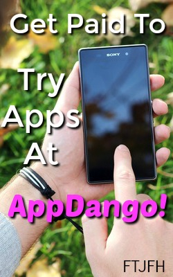 Learn How You Can Get Paid $5 PayPal Payments to download apps at appdango! But is it really that great?