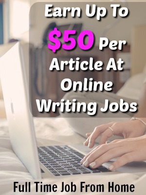 Online Dissertation Writing Jobs