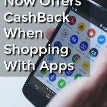 Learn How You Can Now Get CashBack Shopping On Your Phone Through Apps with Ibotta!