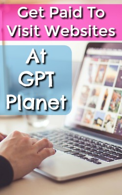 Learn How You Can Get Paid To Visit Websites/Ads For Free At GPT Planet!