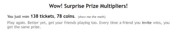ics prizes
