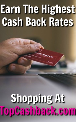 Learn how you can earn the highest cash back rates in the industry by shopping at TopCashBack!