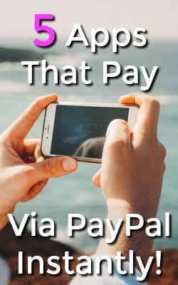 how to get paypal money instantly