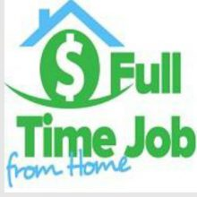 Full-Time Job From Home