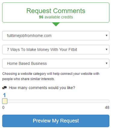 the wealthy affiliate review sitecomments