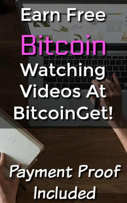Did you know you can earn free bitcoin just by watching videos, taking surveys, completing offers, and referring friends? At Bitcoin get you can!