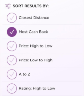 make money traveling with dosh app