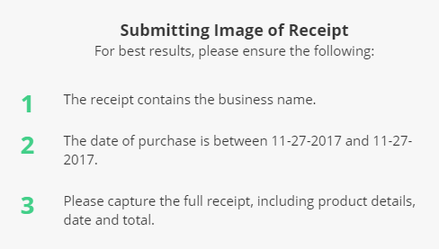 worthyness submit receipt review scam