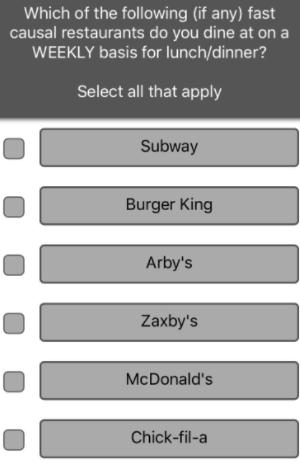 1q poll