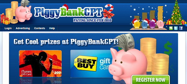 PiggybankGPT Review is it a scam or legitimate