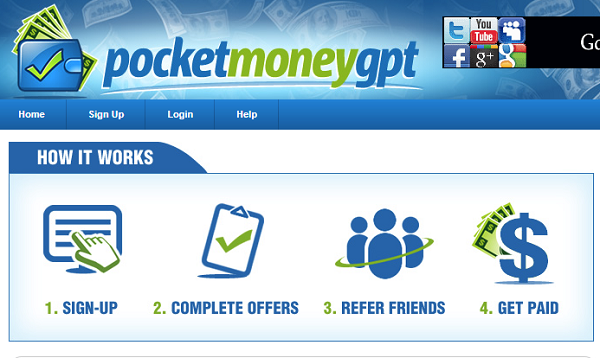 pocketmoneygpt review