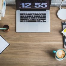 7 tips to stay productive when working from home