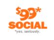 99 social review scam or legitimate