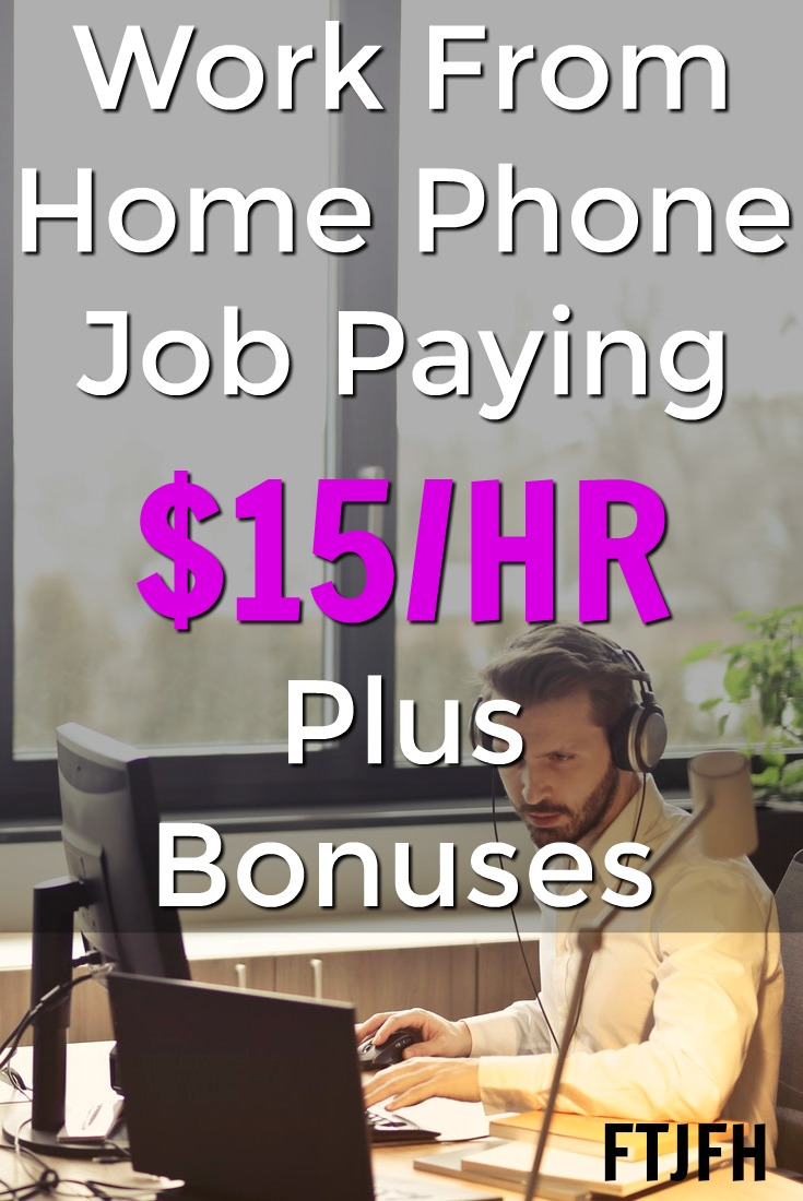 Learn how you can work from home as a customer service rep and earn $15 an hour for Kelly Services!