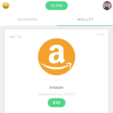 drop app march payment proof
