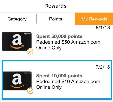 proof fetch rewards app pays