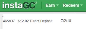 proof instagc pays