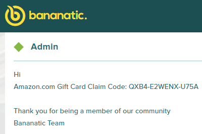 bananatic payment proof