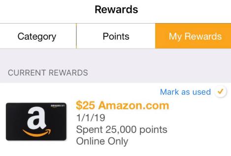 fetch rewards payment proof
