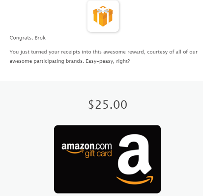 fetchrewards payment proof