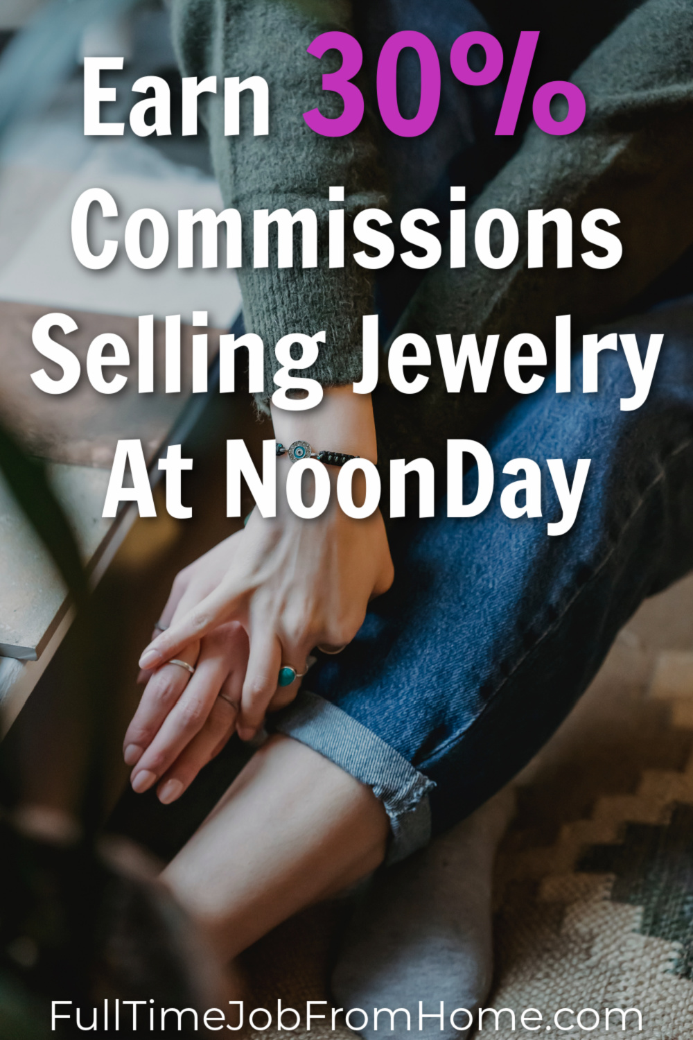In this Noonday Direct Sales Review, we will see if you can really make money selling jewelry or if noonday is just another direct sales pyramid scheme
